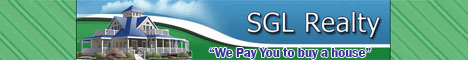 SGL Realty - We Pay You to buy a house! - Southern California